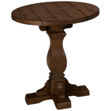 Liberty Furniture Harvest Home Drop Leaf Table