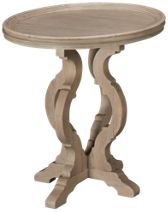 Hekman Homestead Collection Round End Table