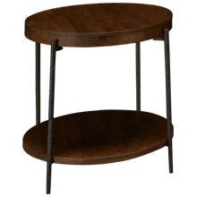 Hekman Bedford Park Round Side Table