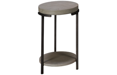 Hekman Sierra Chairside Table