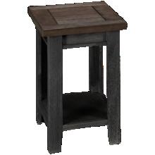 Aspen Eastport Chairside Table