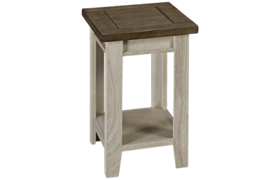 Aspen Eastport Chairside Table