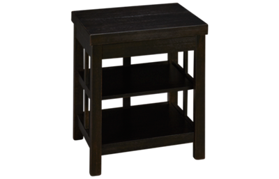 Ashley Gavelston End Table Square