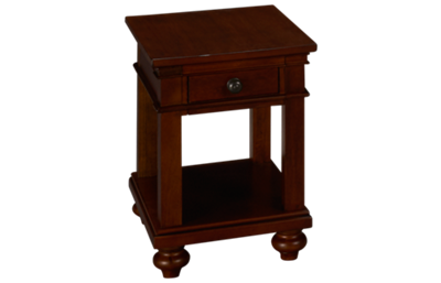 Aspen Oxford Chairside Table