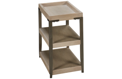 Riverside Lilly Chairside Table