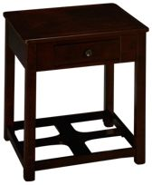 Ashley Marion End Table Rectangle