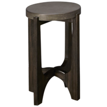 Liberty Furniture Cascade Chairside Table
