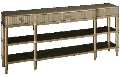 Bassett Mirror Vanesta Console Table