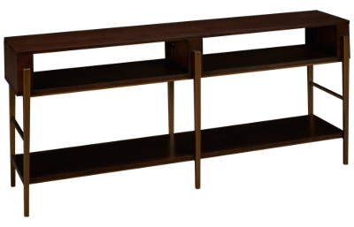 Riverside Dekker Sofa Table