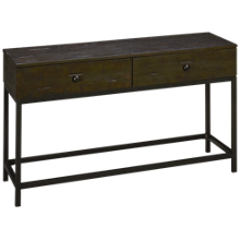 Magnussen Parker Sofa Table