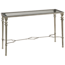 Bassett Mirror Sylvia Console Table