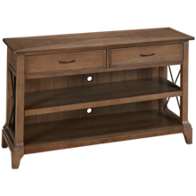 Riverside Windhaven Sofa Table