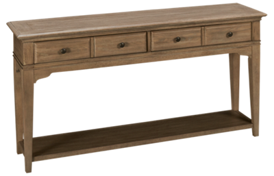 Riverside Myra Sofa Table