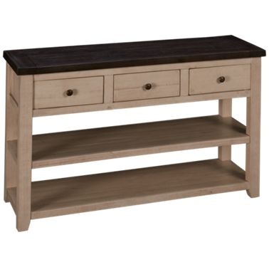 Remarkable Jofran Madison County Sofa Table Ncnpc Chair Design For Home Ncnpcorg
