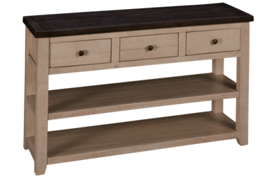 Jofran Madison County Sofa Table