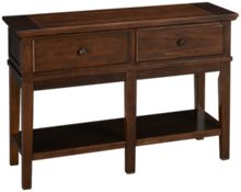 Ashley Gatley Sofa Table