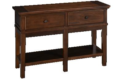 Ashley Gatley Sofa Table with Storage