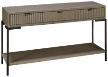 Hekman Sierra Sofa Table With 2 Drawers