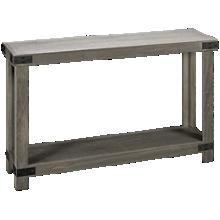 Aspen Industrial Sofa Table