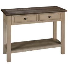 Ashley Bolanburg Sofa Table