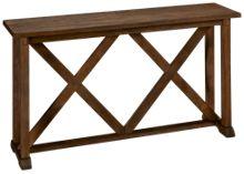 Klaussner Home Furnishings Felton Sofa Table