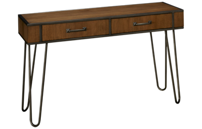 Bassett Mirror Jackson Console Table