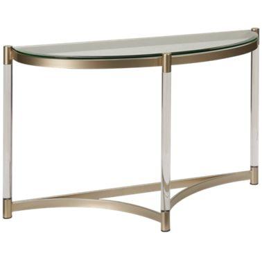 Magnussen Silas Sofa Table