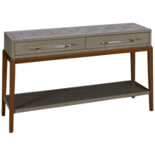 Bassett Mirror Perrine Console Table