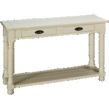 Magnolia Home Bobbin Console Table
