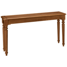 Magnolia Home Prairie Console Table