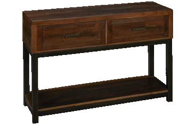 Ashley Johurst Sofa Table with Storage