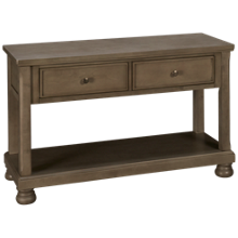 Ashley Lettner Sofa Table