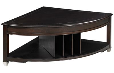 Magnussen Darien Pie Cocktail Table