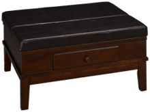 Ashley Gately Ottoman Lift Top Cocktail Table