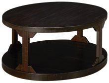 Ashley Rogness Cocktail Table Round
