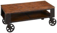 Magnussen Pinebrook Rectangular Small Cocktail Table