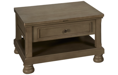 Ashley Lettner Lift Top Cocktail Table