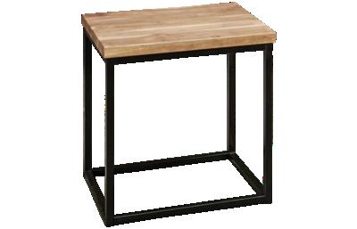 Jofran Ames Rectangular End Table