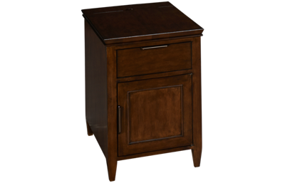Kincaid Elise Chairside Chest