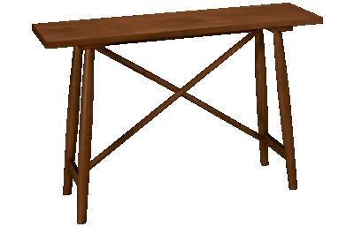 Magnolia Home Strut Console Table