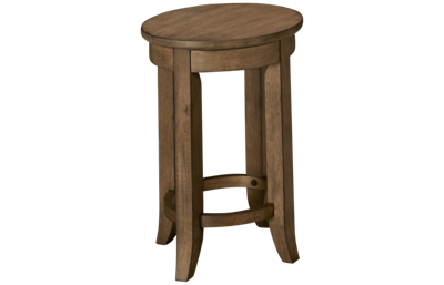 Liberty Furniture Harvest Home Console Stool