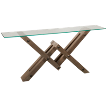 Hooker Furniture Affinity Console Table