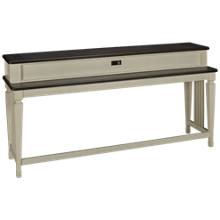 Liberty Furniture Allyson Park Console Table