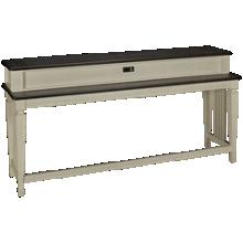 Liberty Furniture Allyson Park Console Table