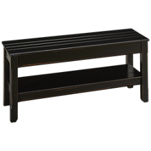 Trade Winds Teresa Cottage Bench