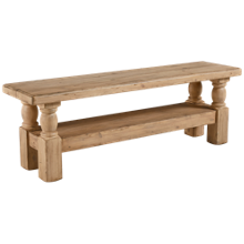 Magnolia Home Danish Hall Bench