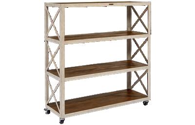 Magnolia Home Factory Shelf