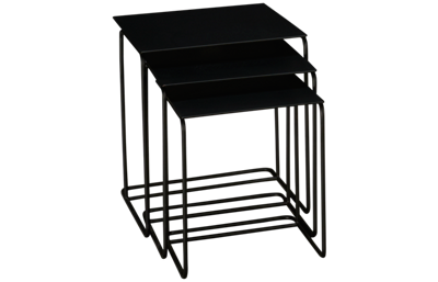 Magnolia Home Traverse Nesting Tables