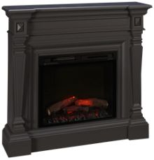Dimplex Heather Fireplace