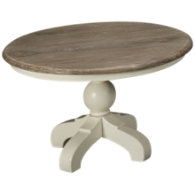 Trade Winds Sarah Round Coffee Table
